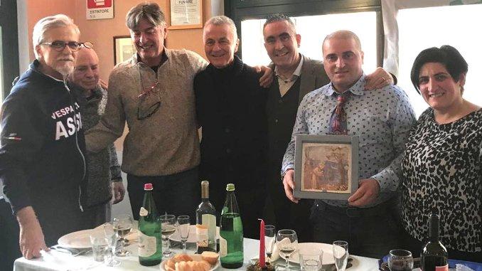 Fine anno strepitoso per Vespa Club Assisi Audax di San Francesco