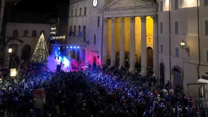 Turismo da record ad Assisi, superati i numeri del 2016