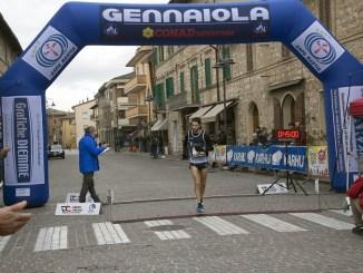 La 37esima edizione della Gennaiola, vince Andrea Lucchetti