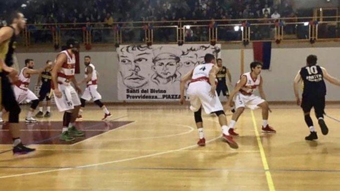 Virtus Assisi basket batte il Fratta Todina Umbertide