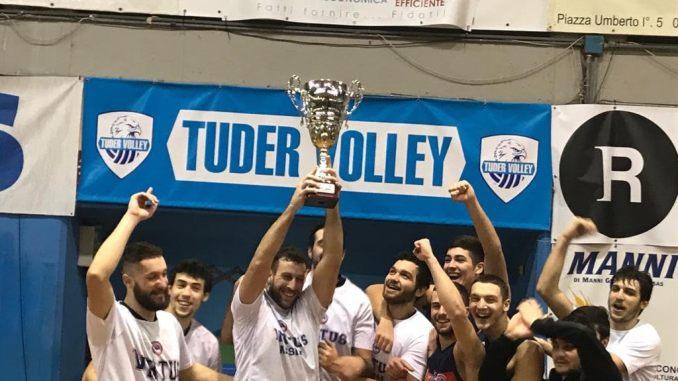 Coppa Umbria, Virtus Assisi in trionfo: in finale battuto il Basket Todi
