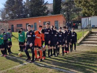 Calcio, Angelana vince a Pila e batte per 5 a 0 il Settevalli