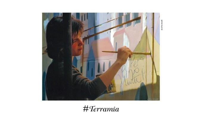 #Terramia luoghi, persone, cibo al Baccanale di Assisi