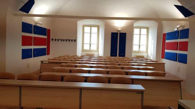 Giornata dell'orientamento universitario, oggi al Palazzo Bernabei