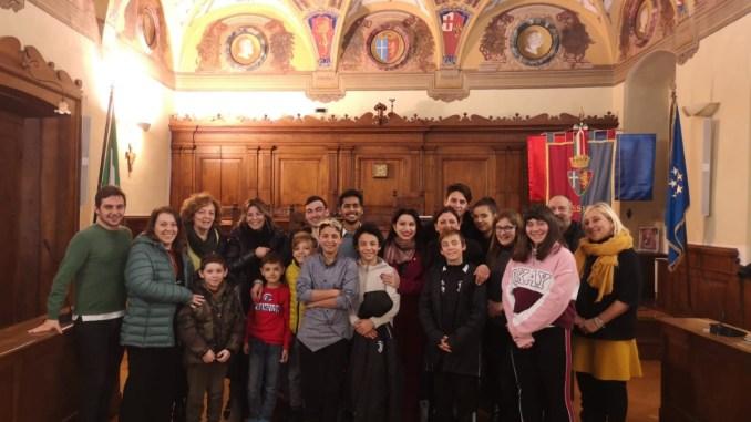 Assisi, dalla scuola al Comune con il progetto EduCHANGE