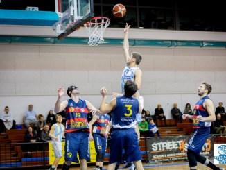 Virtus Assisi Basket perde a San Marino 85-76: sconfitta amara