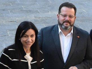 Fabrizio Gareggia su vicenda Tacconi replica al sindaco di Assisi Proietti