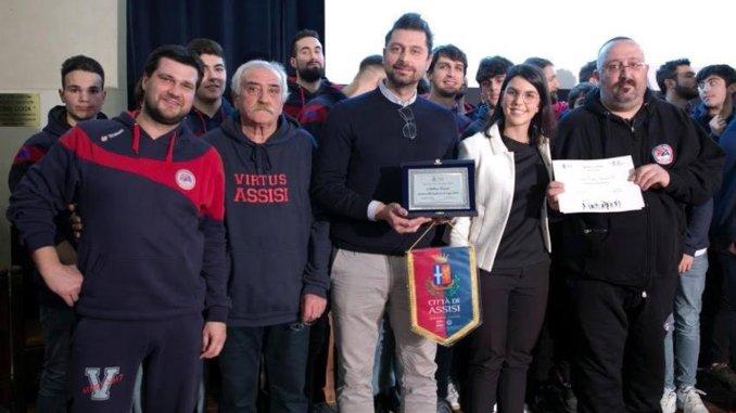Virtus Assisi e Basket Urbania, sabato in palio il primo posto