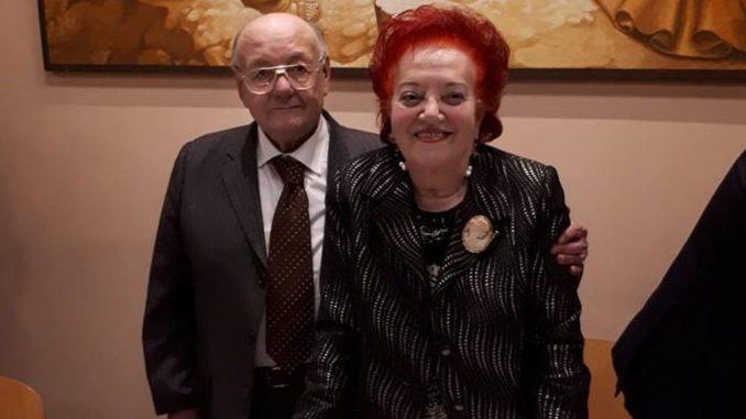Morta Anna Maria D'Andrea, la moglie del professore Zavarella