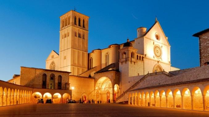 I Solisti Veneti a Note d'In...Chiostro ad Assisi, continua l'edizione 2019