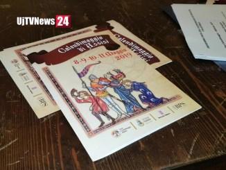 Assisi, è festa in città con il Calendimaggio, presentato il programma