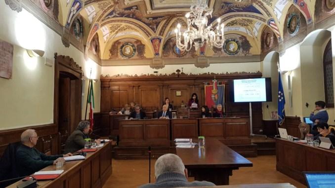Assisi, primo consiglio comunale dei ragazzi, insediamento il 9 aprile