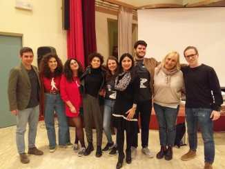 AIESEC per il Global educhange event @ Istituto comprensivo Assisi 3