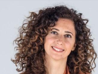 Teresa Mannino spettacolo al Lyrick, comica siciliana in Sento la Terra girare 20 marzo 2019