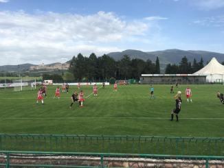 Calcio, Angelana-Orvieto, termina 0-0, ma non è ancora detta l'ultima parola