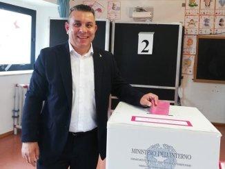 Stefano Pastorelli, Lega, è stata una corsa elettorale entusiasmante