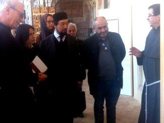 Incontro San Francesco, Sultano al Kamil in mostra la Sacro Convento