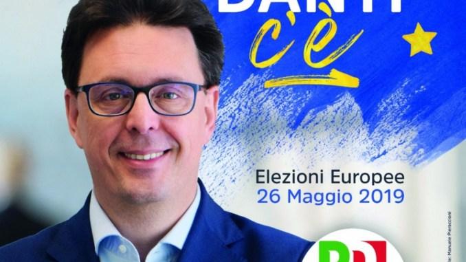 17 maggio incontro con onorevole Nicola Danti a Santa Maria degli Angeli