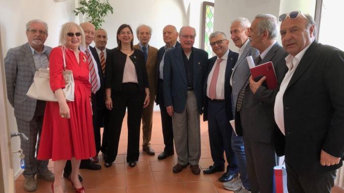 Costituita, ad Assisi, associazione nazionale consiglieri comunali emeriti