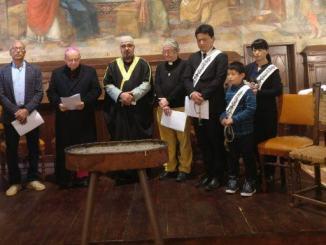 Spirito di Assisi, torna la preghiera del 27 di ogni mese