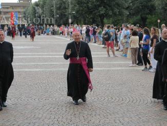 Pellegrinaggio diocesano per il perdono di Assisi, partenza 1 agosto
