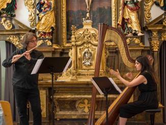Momenti di Meditazione Musicale ad Assisi Suono Sacro le tappe di agosto