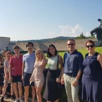Serata all'insegna della cultura per il Rotary di Assisi