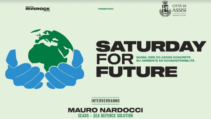 Saturday For Future ecosostenibilità idee e azioni concrete