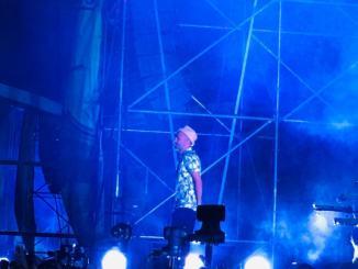Subsonica ad UniversoAssisi 2019, atmosfera al rock Lyrick Summer Arena