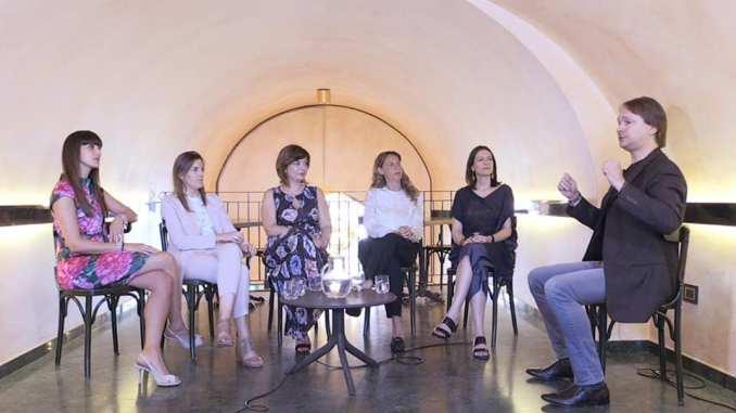 Umbria e California a confronto nel forum di #Umbre a UniversoAssisi