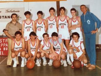 Basket, 14 e 15 settembre ad Assisi, Memorial Angelo Tagliolini