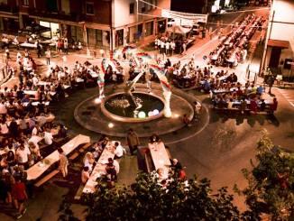 Assisi, tutto pronto a Rivotorto per la partenza della Rassegna degli Antichi Sapori: il programma