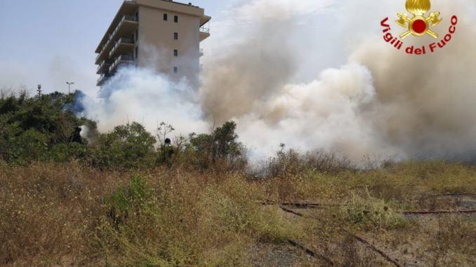 Prevenzione incendie l'uso razionale dell'acqua emesse due ordinanze