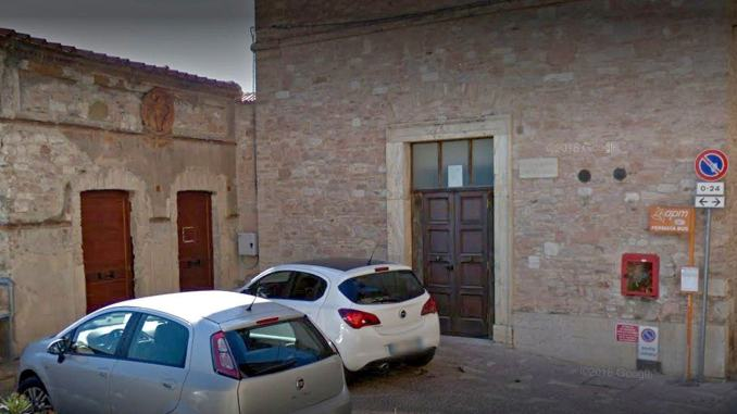 Casa riposo Andrea Rossi, chiesto incontro urgente alla Presidente Tesei