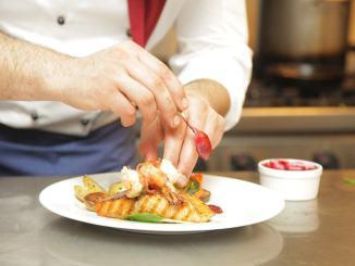 Ad Assisi arriva l'alta cucina, con il festival degli chef