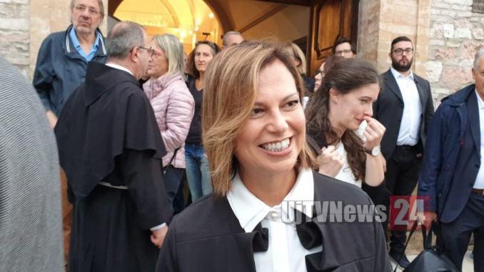 Serafico di Assisi, Francesca Di Maolo, vita e salute non sono privilegio di pochi