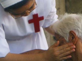 La bellezza di essere cristiani, volti della pastorale sanitaria