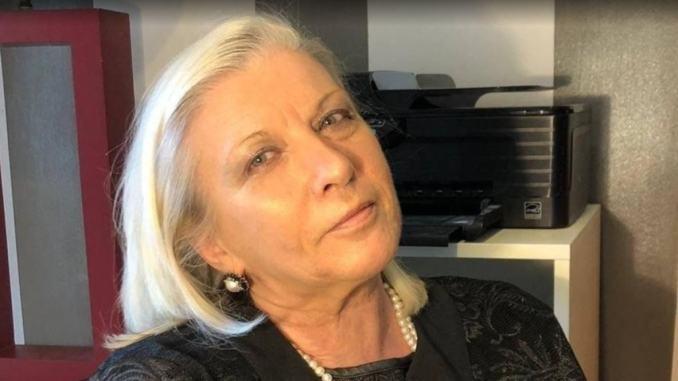 Da Assisi a dirigente sanitario a Pavia, è Maria Gigliola Rosignoli