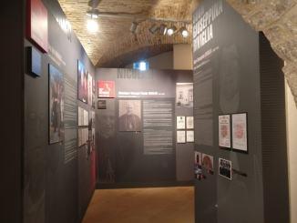 Museo della Memoria Assisi, visite e laboratori per studenti