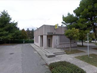Poste italiane, si rinnova l'ufficio postale di Petrignano D'Assisi