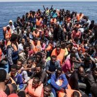 Giovani narratori parlano del fenomeno della immigrazione