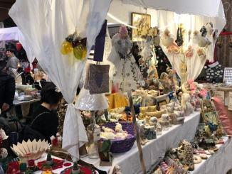 Rivotorto di Assisi, al via i mercatini di Natale