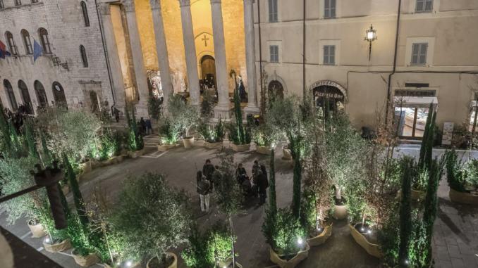 Capodanno ad Assisi, tutto esaurito nelle strutture ricettive