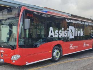 Assisi Link, il nuovo servizio treno+bus che connette la stazione al centro | il viaggio in diretta