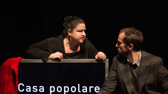 """Alchemico Tre in """"Per la ragione degli altri"""" al Teatro degli Instabili di Assisi"""