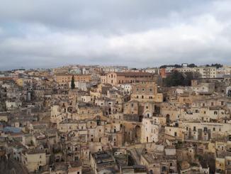 Il Piccolo Teatro degli Instabili in visita a Matera nel nome di Pasolini