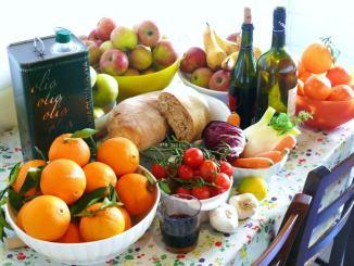 Dimmi come mangi e di dirò chi sei, la salute parte dalla buona tavola