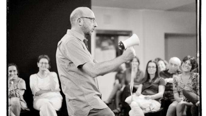 Il 2020 al Piccolo Teatro degli Instabili, comincia con Carlo De Ruggieri