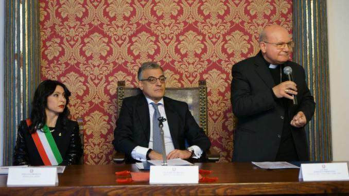 Giorno della memoria, Assisi protagonista alla Camera dei deputati