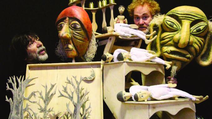 Stagione di Teatro Ragazzi targata BiRBA al Piccolo Teatro degli Instabili